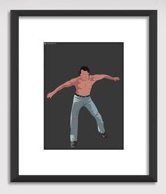 #GABAMBO. Dance like Salman Khan. Nothing says Bollywood more than it's iconic dance moves. Put up this poster and show your love for Bollywood! Oh Oh Jaane Jaana  Available at www.gabambo.com