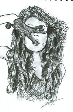 Artwork by onfirelikemercury