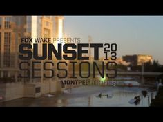Fox Wake - Sunset Sessions Pt. 1