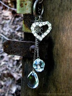 #SPoceania #One Diamond One Heart by Starlachris.deviantart.com