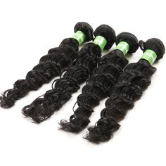 Weaving Hair Extension Deep Wave Brazilian Hair, Body Wave Hair, Natural Materials, Hair Pieces, Hair Extensions, Natural Hair Styles, Weaving, Nature, Weave Hair Extensions