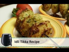 Eggless Semolina Cake Recipe | Airfryer Recipes by Healthy Kadai - YouTube