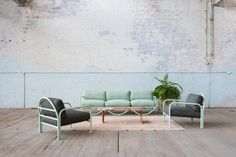Halo: The Latest Collection from Something Beginning With - Design Milk