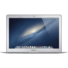 "I Want One!  Apple® - MacBook Air® - 13.3"" Display - 8GB Memory - 256GB Flash Storage."