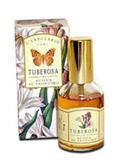 Tuberosa L`Erbolario for women