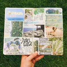 kaciebythesea: really happy with my journal especially bc my...
