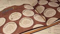 Zizzi - Introducing Cichetti by Tobias Hall, via Behance