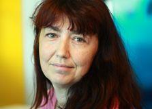 Simona Rambaldi - Addetta al front-office