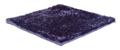 Polyester Range / SG Airy Premium Low Cut rug in grand lilac   kymo   contemporary floorwear from Germany