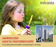 Lakewood Estate - Laugh till your stomach hurts #RealEstateKolkata