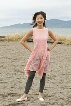 Ravelry: Geometry Dress pattern by Lily M. Chin