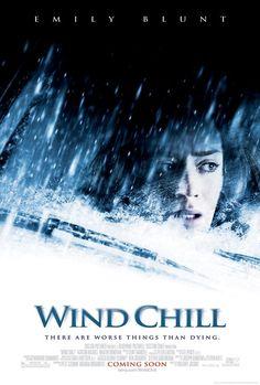 Wind Chill (2007) Watch the Trailer! / Emily Blunt, Ashton Holmes, Martin Donovan Movie/
