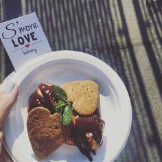 #covernashville #foodtruck #smores #smorestruck #nashville #homemade #marshmello #grahamcracker #chocolate