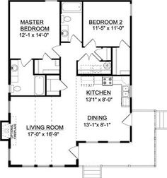 116 best House Plans images on Pinterest | Diy ideas for home ...