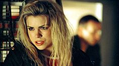 Rose Tyler [Billie Piper]