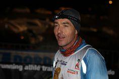 Philippe Trouve au Grand Brassac, et sa frontale FEREI