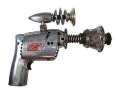 Power House raygun build