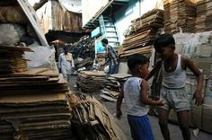 What Can Entrepreneurs Learn From The Slums of Dharavi, Mumbai? - http://www.surajsodha.com/entrepreneurship/what-can-entrepreneurs-learn-from-the-slums-of-dharavi-mumbai/