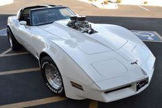 1981 Corvette Maintenance/restoration of old/vintage vehicles: the material for new cogs/casters/gears/pads could be cast polyamide which I (Cast polyamide) can produce. My contact: tatjana.alic@windowslive.com