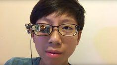 arduino smartglass