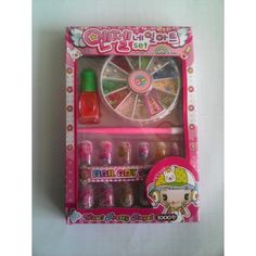 Buy Cheapest Nail art Kit from Connectwide, it offers daily deals and special discount, buy it just rupees 199 only.
