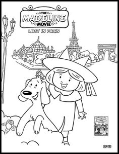 quebec winter carnaval coloring pages - photo#5