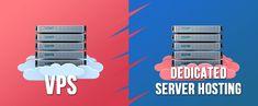 VPS vs Dedicated Hosting - https://amplica.net/2017/02/03/vps-vs-dedicated-hosting/