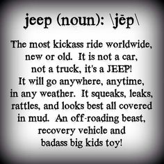 Off road jeep liberty Jeep 2017, Jeep Xj, Jeep Truck, Jeep Rubicon, Jeep Wranglers, Jeep Quotes, Jeep Sayings, Jeep Humor, Hors Route