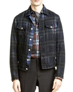 2380e8299f4f6 39 Best Men s Denim Jackets images