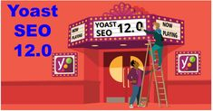 Yoast SEO Wordpress Plugin is ranked on WordPress SEO plugin. It's the favorite SEO plugin of all of the WordPress customers. Search Engine Marketing, Seo Marketing, Online Marketing, Digital Marketing, Affiliate Marketing, Site Wordpress, Wordpress Plugins, Wordpress Theme, Linux