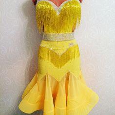 Яркое платье #GiAdress для @viktoriya_preobrazhenskaya #ballroomdancing #ballroomdance #dancesport #latin #бальныетанцы #пошивкостюмов #пошивплатьев #пошивплатьевдлятанцев #латина