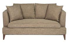 Размер (Ш*В*Г): 166*88*97 Широкий и глубокий, крайне эргономичный диван Apollo отвечает всем современным требованиям к мебели: элегантный дизайн, антистатичная ткань обивки и абсолютный комфорт, благодаря дополнительным мягким подушкам, позволят Вам и Вашим посетителям провести в нем весь вечер расслабленно и с удовольствием. Изящные хромированные ножки делают силуэт дивана легким и изящным. Просто выберите подходящий цвет обивочной ткани, и он займет достойное место в Вашем интерьере…