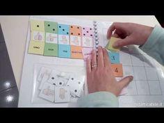Quaderno attività: gli insiemi (aggiornato) - YouTube Toddler Learning, Special Needs, Problem Solving, Montessori, School, Kids, Youtube, Dementia, Disability