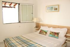 Clean bright bedrooms, mostly ensuite