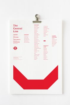 London Underground Posters by Nick Barclay, via Behance