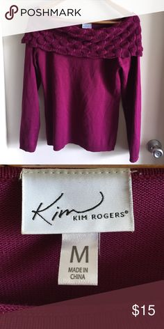 Kim Rogers top In great condition Kim Rogers Tops