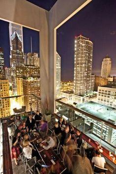 #chicago #restaurants