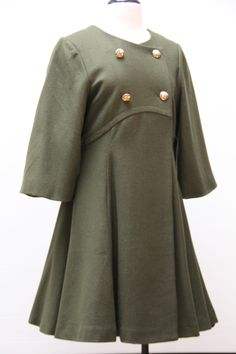 #TBA wool coat #consignment