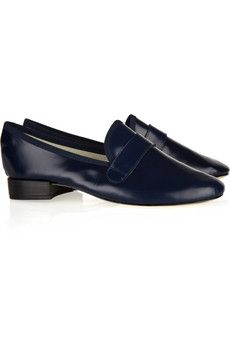 Repetto loafers