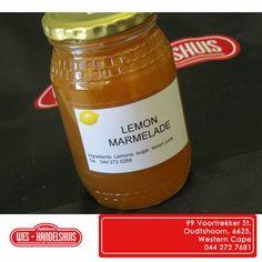 How many of you like marmalade? If you do visit us at Wes-Handelshuis and try our home made range we have in store! #generaldealer #marmalade Hoeveel van julle hou van marmelade? Wat is jou gunsteling geur?