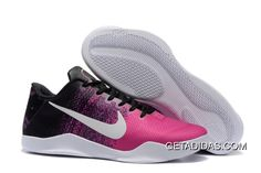 save off b2325 258e1 Nike Kobe 11 Elite Pink White Black TopDeals, Price   87.35 - Adidas  Shoes,Adidas Nmd,Superstar,Originals