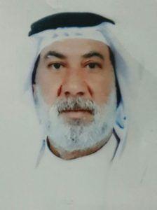 عضوية الأستاذ هادي صالح ذياب الشيحاوي – ADVISOR CS