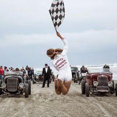 Manners Deze race is de natte droom voor liefhebbers van vintage auto's en motoren 40