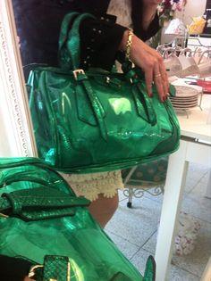 Green#bag www.elrincondemama.es
