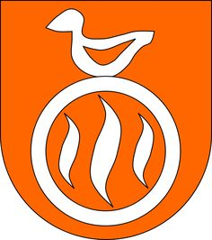 Wappen Travia Kirche