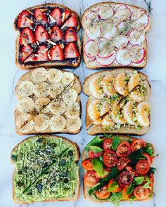 May 2020 - Vegan recipes that are healthy and delicious. See more ideas about Food recipes, Vegan recipes and Healthy. Healthy Snacks, Healthy Eating, Healthy Recipes, Diet Recipes, Healthy Breads, Clean Eating, Diet Meals, Recipes Dinner, Healthy Food Ideas To Lose Weight