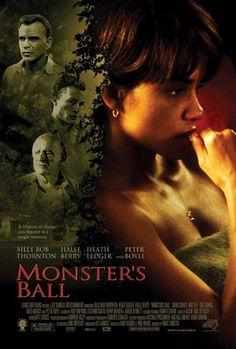 A Última Ceia (Monster's Ball, Marc Forster)