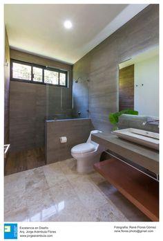 Wunderbar Baño: Baños De Estilo Por Excelencia En Diseño