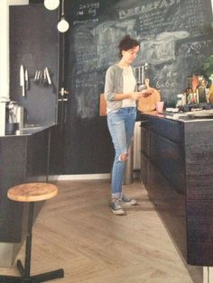 Novilon PVC vloer Licht honing eiken W66305 29,95 per m2