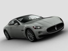 Maserati GranTurismo S 2009 automatic Model available on Turbo Squid, the world's leading provider of digital models for visualization, films, television, and games. Maserati Granturismo S, Premium Cars, 3ds Max, Hot Wheels